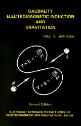 Cover of Causality, Electromagnetic Induction, and Gravitation