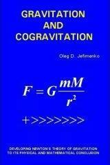 Cover of Gravitation and Cogravitation