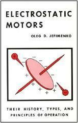 cover of Electrostatic Motors